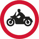 motorcycle theory test notes questions malta